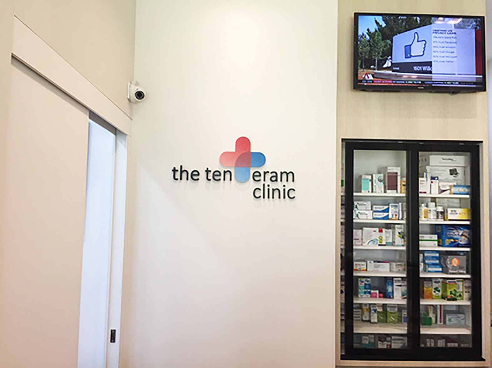 the ten eram clinic