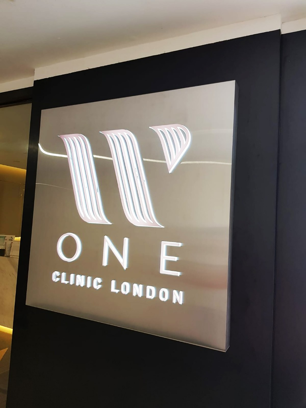 One Clinic London
