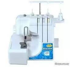 Okurma Portable Overlock Sewing Machine