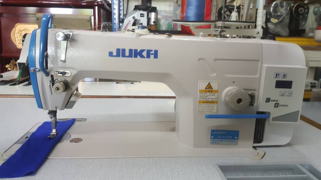 New Hi Speed Sewing Machine