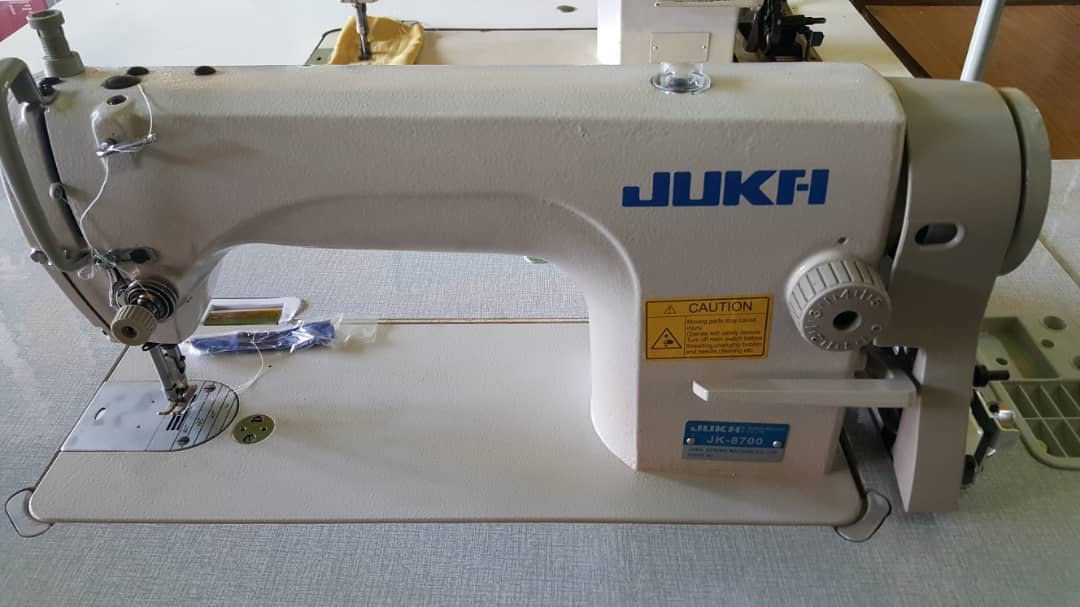 Juka Hi Speed Sewing Machine