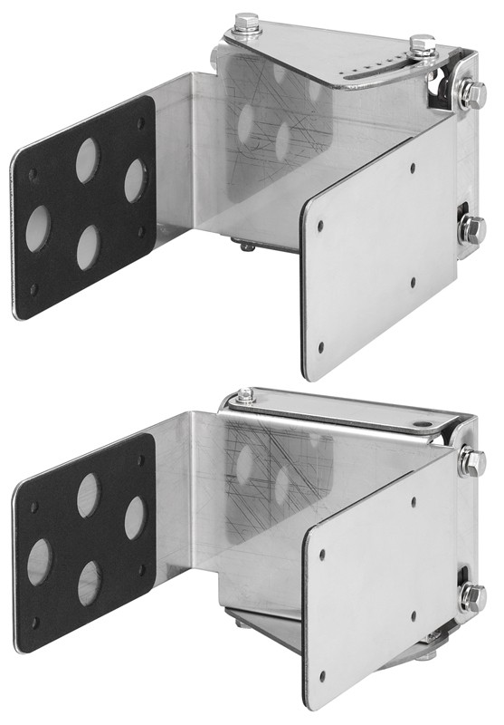 SR-WB4WP.Wall Mount Bracket