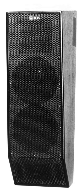 T-650.Speaker System with Two CD Horns