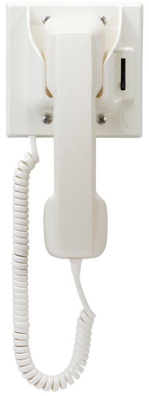 RS-481.IP Intercom Option Handset