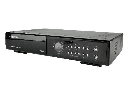AVC792D.4CH Full 960H Digital Video Recorder