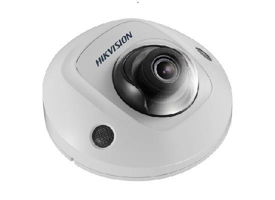 DS-2CD2555FWD-I(W)(S).5 MP IR Fixed Mini Dome Network Camera