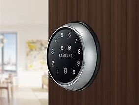 SHP-DS705. Samsung Digital Door Lock