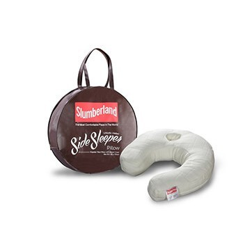 SLUMBERLAND SIDE SLEEPER PILLOW