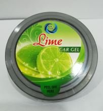 Air Care Car Gel Lime 6886
