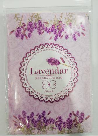 Fragrance Bag 20g Lavender
