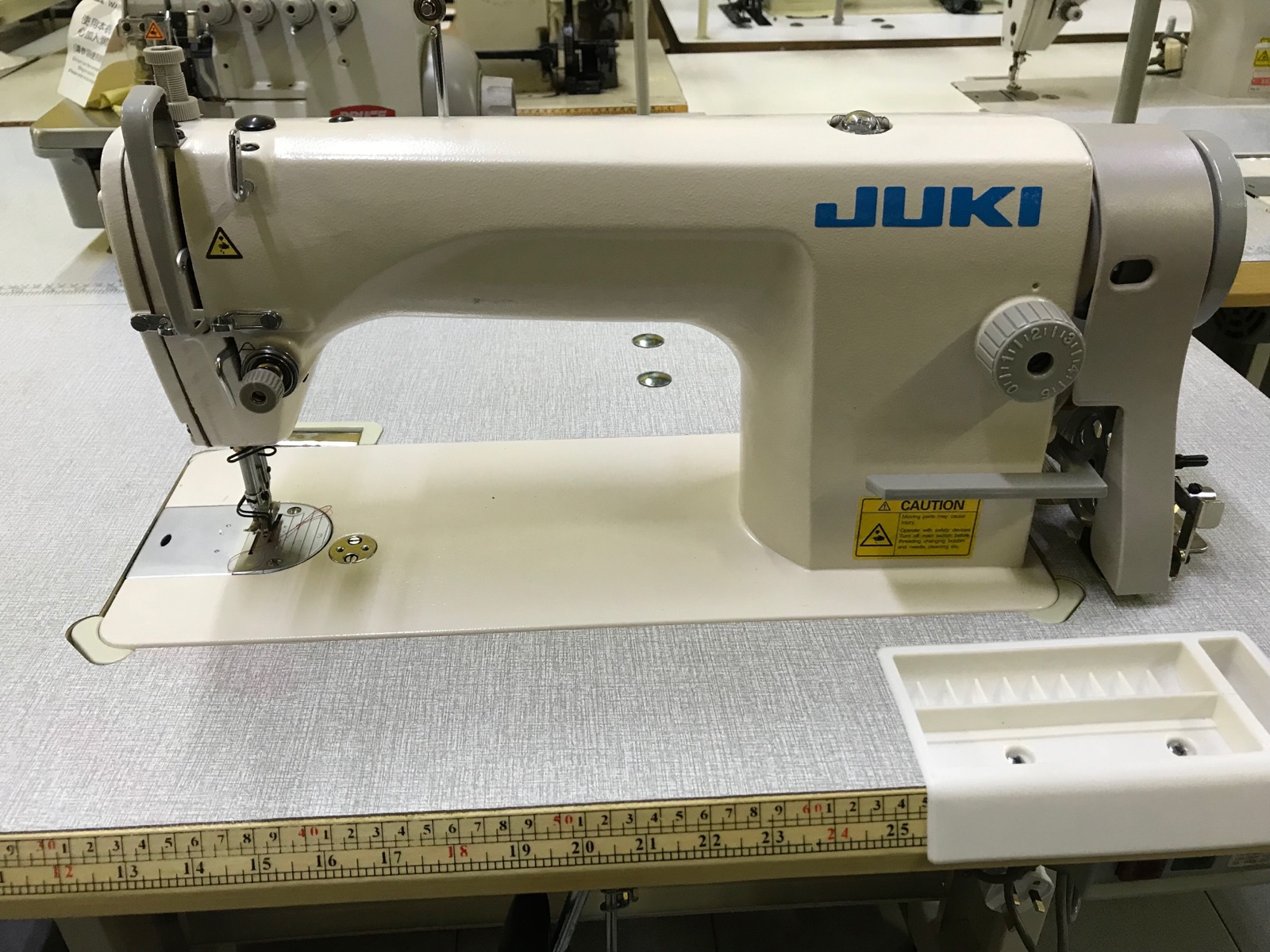 Jukii Hi Speed Sewing Machine