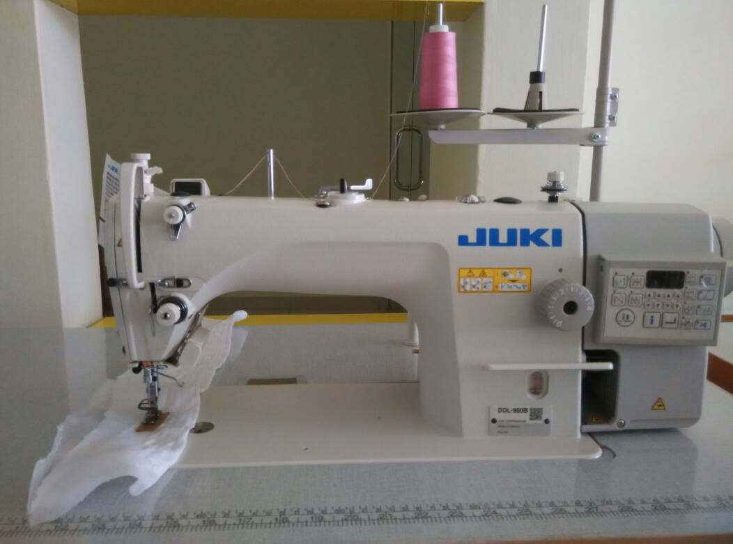 New Juki Automatik Direct Driver Motor Sewing Machine