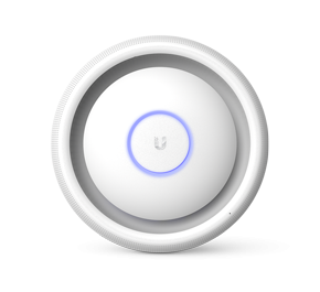 Ubiquiti 802.11ac Dual-Radio AP with Public Address System -