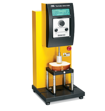 Brookfield Texture Analyzer