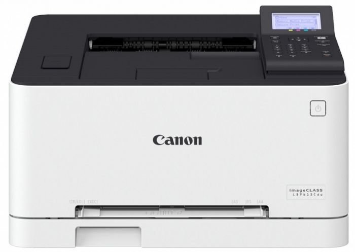 Canon Colour A4 Laser Printer - LBP613CDW