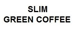 Slim Green Coffee