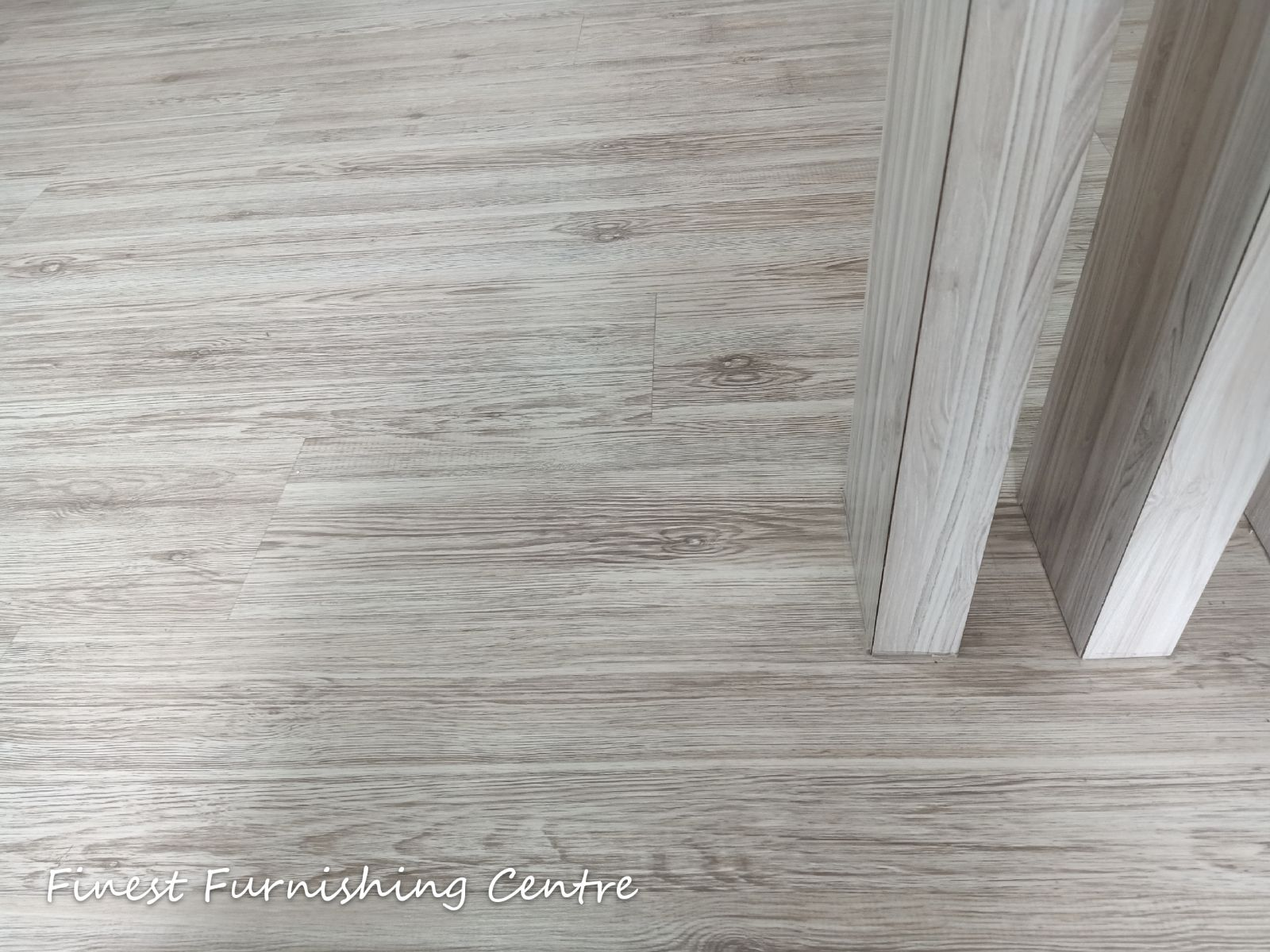 Wood Laminate -Greenfield Regency, johor
