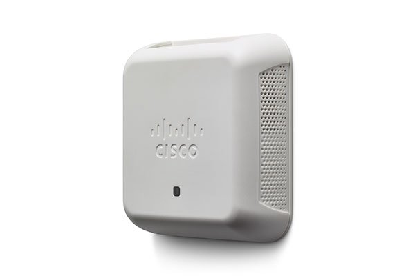 Cisco Wireless-AC/N Dual Radio Access Point with PoE.WAP150