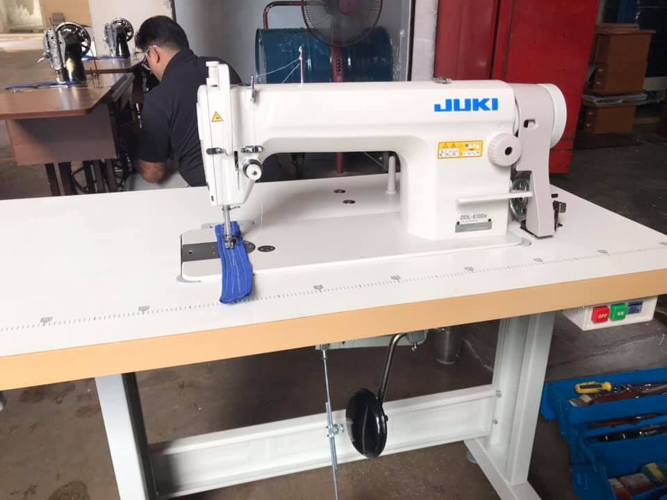 New Juki Hi Speed Clutch Motor Sewing Machine