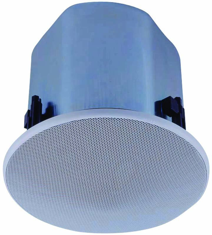 F-2352C.TOA 2-Way Wide-Dispersion Ceiling Speaker