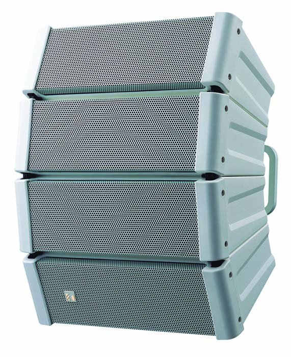 HX-5W.TOA Compact Line Array Speaker System