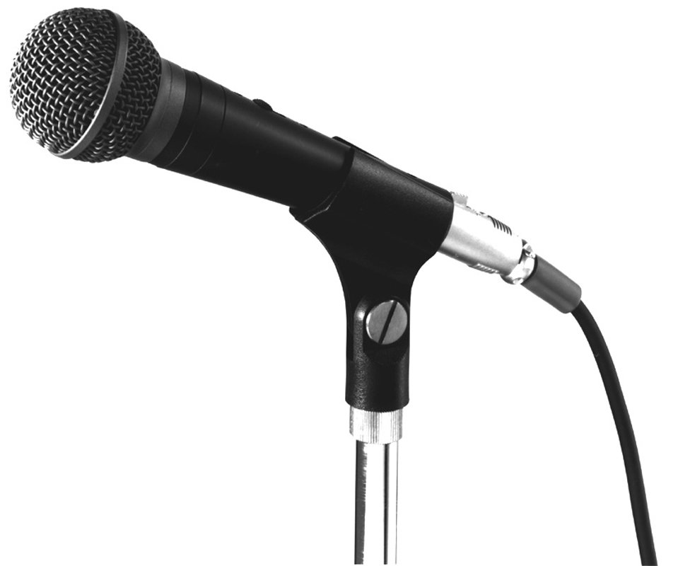 DM-1300.TOA Unidirectional Microphone