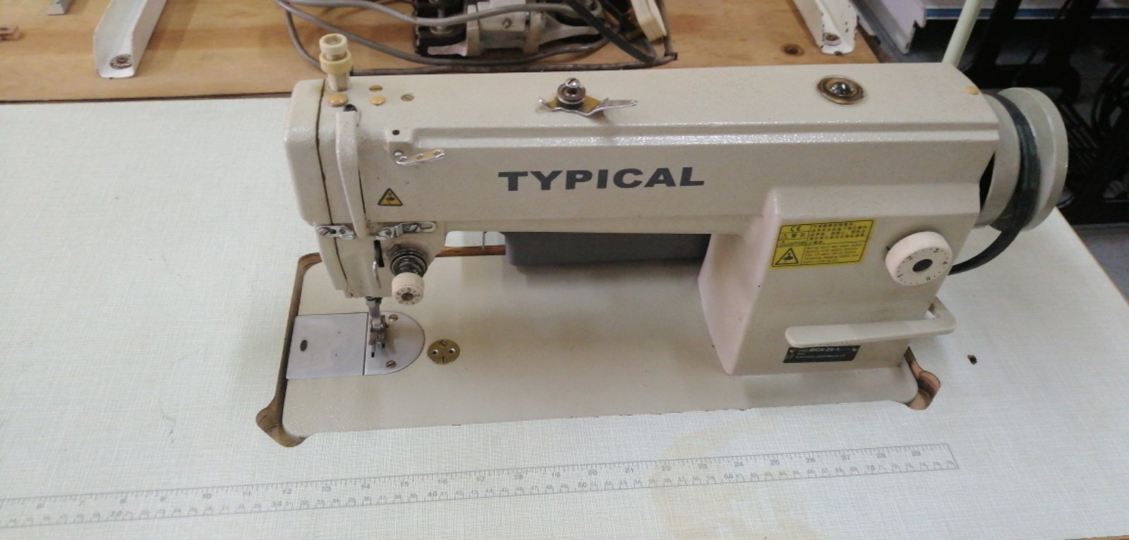 Second Hand Typical Hi Speed Sewing machine
