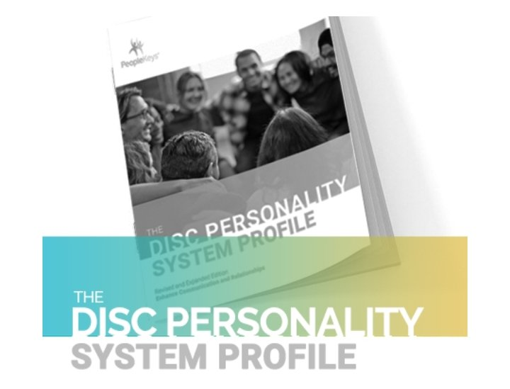 DISC Personality Profiling
