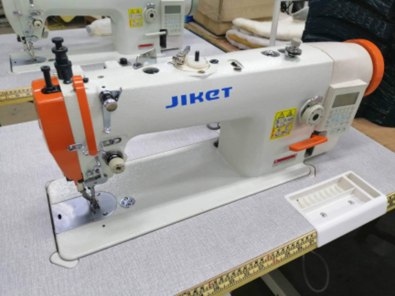 New Jiket Sewing Machine