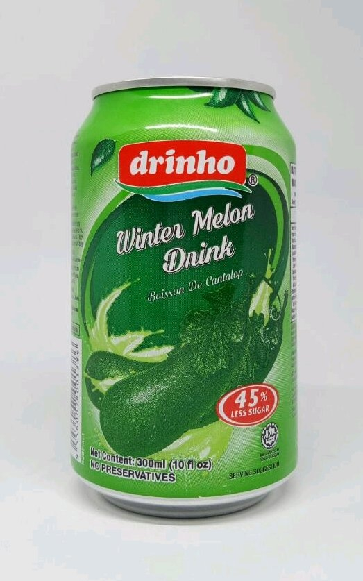Drinho Winter Melon (300 ml)