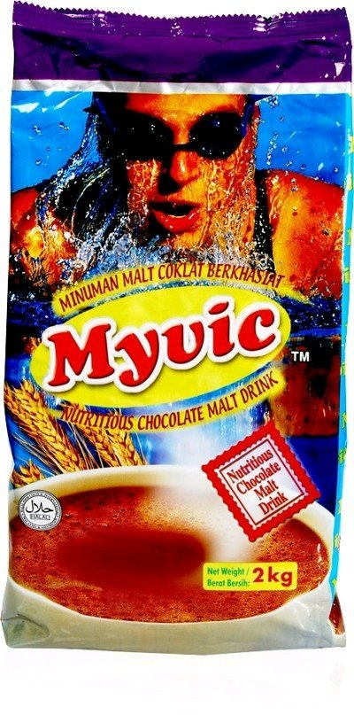 Myvic Chocolate 2kg