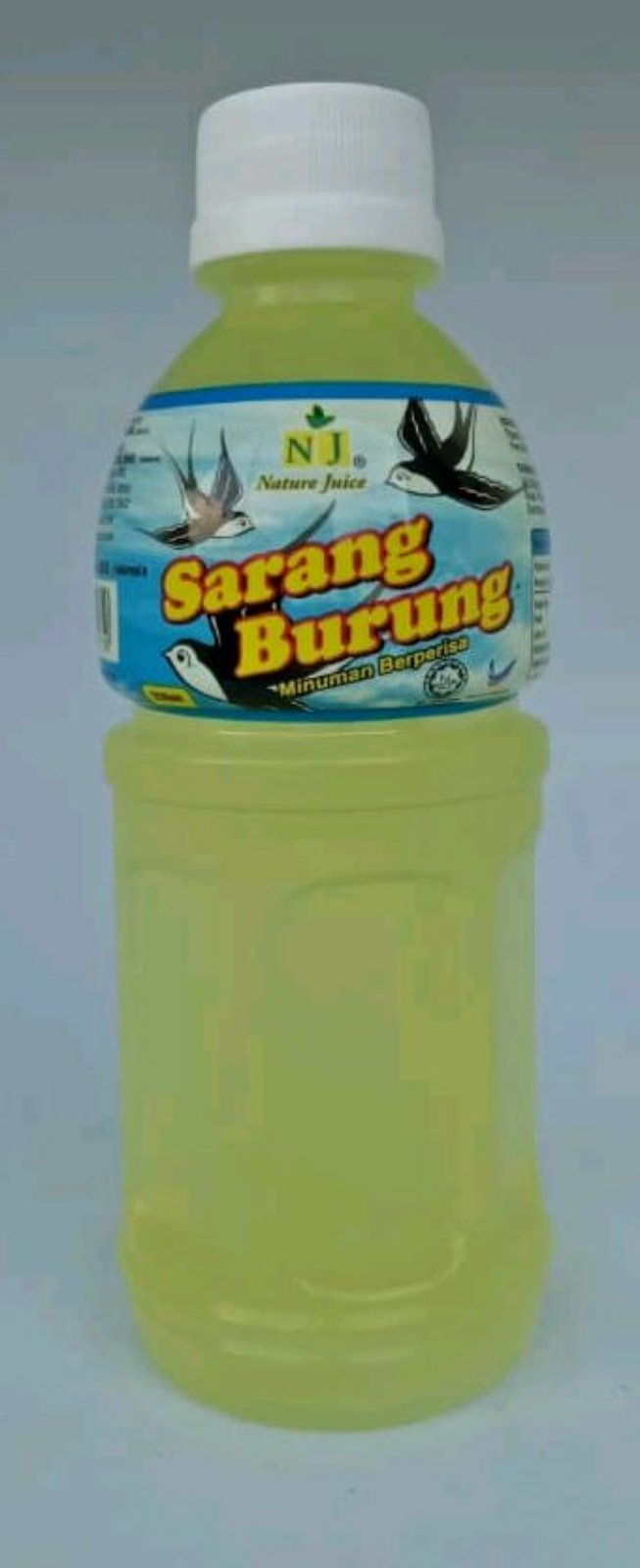 NJ Birdnest (320 ml ±)