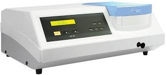 Perkin Elmer SP-UV 200 Series UV-Vis Spectrophotometer