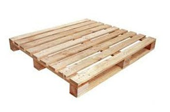 Wooden Pallet Size 1200*1000*130mmH