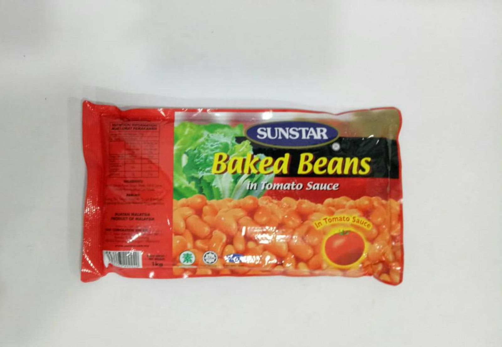 Sunstar Baked Bean