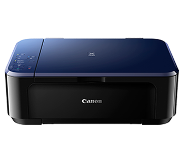 PIXMA E560 / E560R Canon Advanced Wireless All-In-One with A