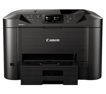 MAXIFY MB5470 Canon High Speed, High Volume Multi-Function B