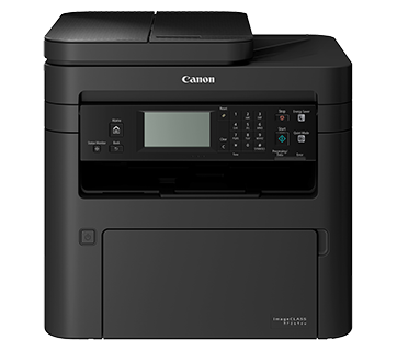 imageCLASS MF269dw Canon The Multifunction printing solution