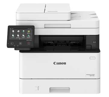 imageCLASS MF449x Canon Robust 4-in-1 Monochrome Multifuncti