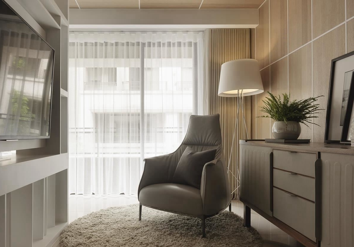 2020 Johor Bahru Curtain & Window Blinds Refer Design