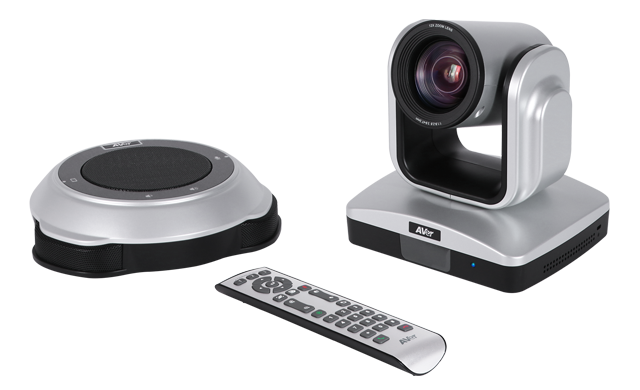 Aver VC520+ Professional Camera for Video Collaboration in C