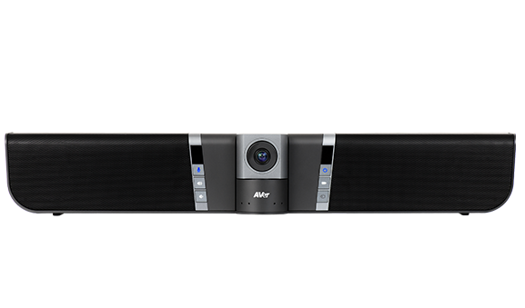 Aver VB342+ All in one USB 4K UHD Huddle Room Camera and Aud