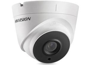 DS-2CE56C0T-IT1. Hikvision 1MP Fixed Turret Camera