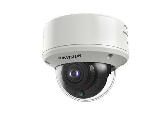 DS-2CE59H8T-AVPIT3ZF. Hikvision 5MP Moto Varifocal Dome Came