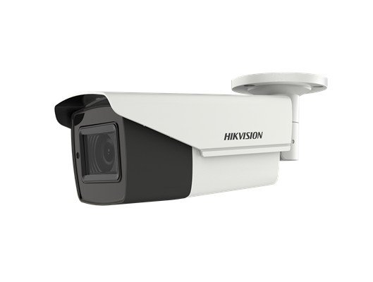 DS-2CE19H8T-AIT3ZF. Hikvision 5MP Moto Varifocal Bullet Came