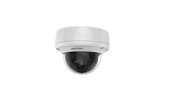 DS-2CE5AU7T-AVPIT3ZF. Hikvision 4K Ultra Low Light Vandal Mo