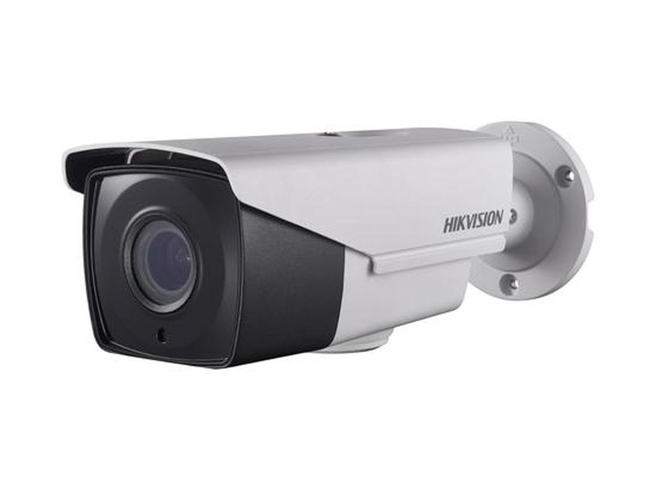 DS-2CE16D8T-IT3ZF. Hikvision 2MP Ultra Low Light Moto Varifo