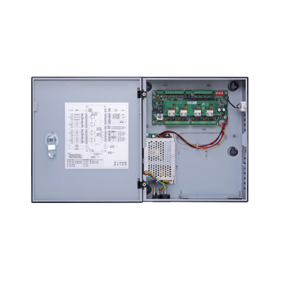 ASC1204C-S. Dahua Four Door Access Controller