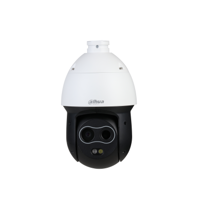TPC-SD2221. Dahua Thermal Network Value Hybrid Speed Dome Ca