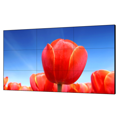 DHL460UDH-ES. Dahua 46'' FHD Video Wall Display Un